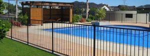 pool fencing hobart