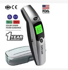 find infrared thermometer